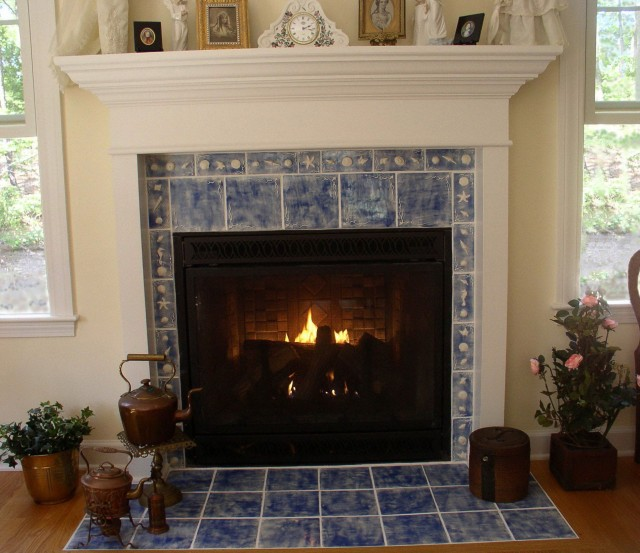 Lowes Fireplace Mantels Kits Home Design Ideas