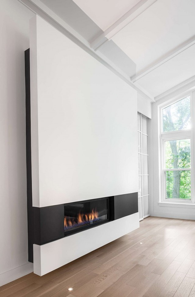 Modern Gas Fireplace Designs Simple And Decorative Modern Gas Fireplace Modern Fireplace Design