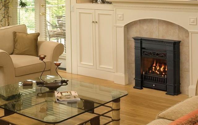 Valor Gas Fireplace Insert Price