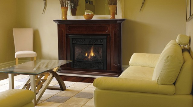 Unvented Gas Fireplaces Safety Home Design Ideas