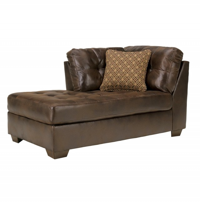 Ashley furniture chaise lounge couch home design ideas for Ashley microfiber sectional with chaise