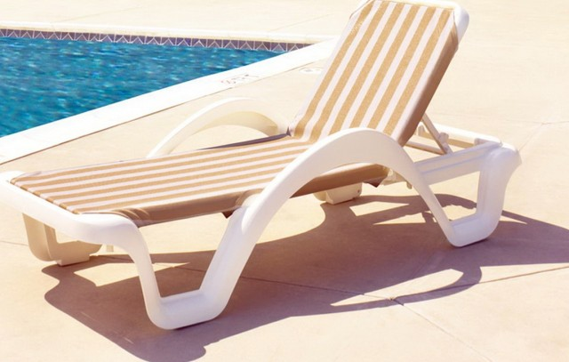 Chaise Lounge Chairs Outdoor Pool