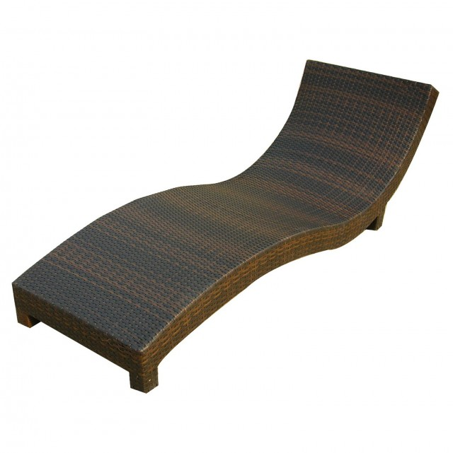 Chaise Lounge Chairs Outdoor Walmart