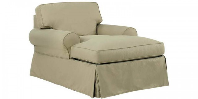 Chaise Lounge Covers Indoor