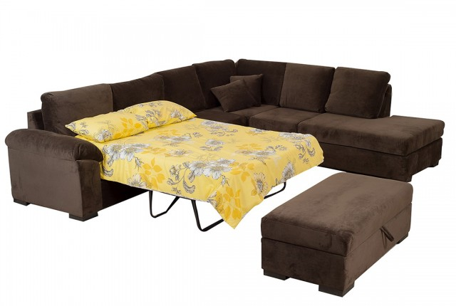 Chaise Lounge Sofa Bed
