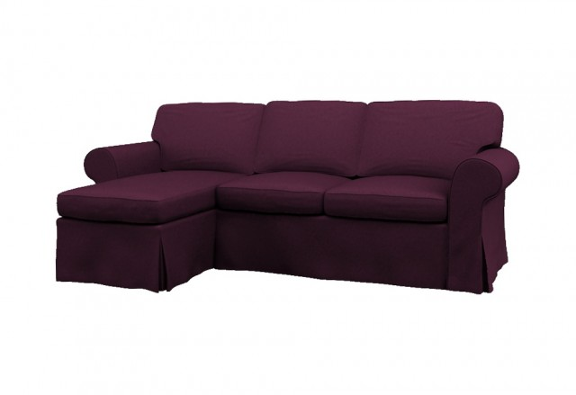 Couch With 2 Chaise Lounges