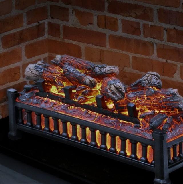 Ebay Electric Fireplace Logs