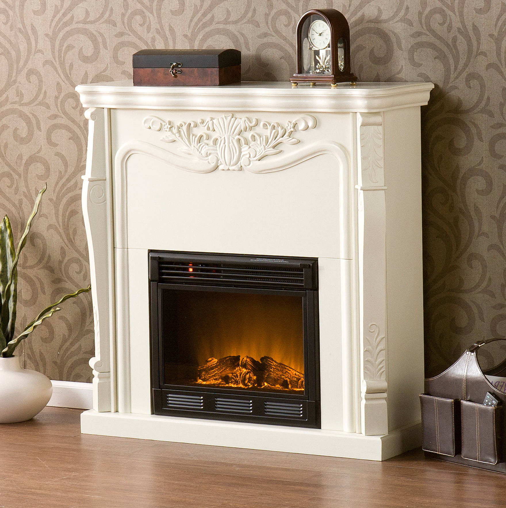 Ebay Electric Fireplaces On Sale | Home Design Ideas