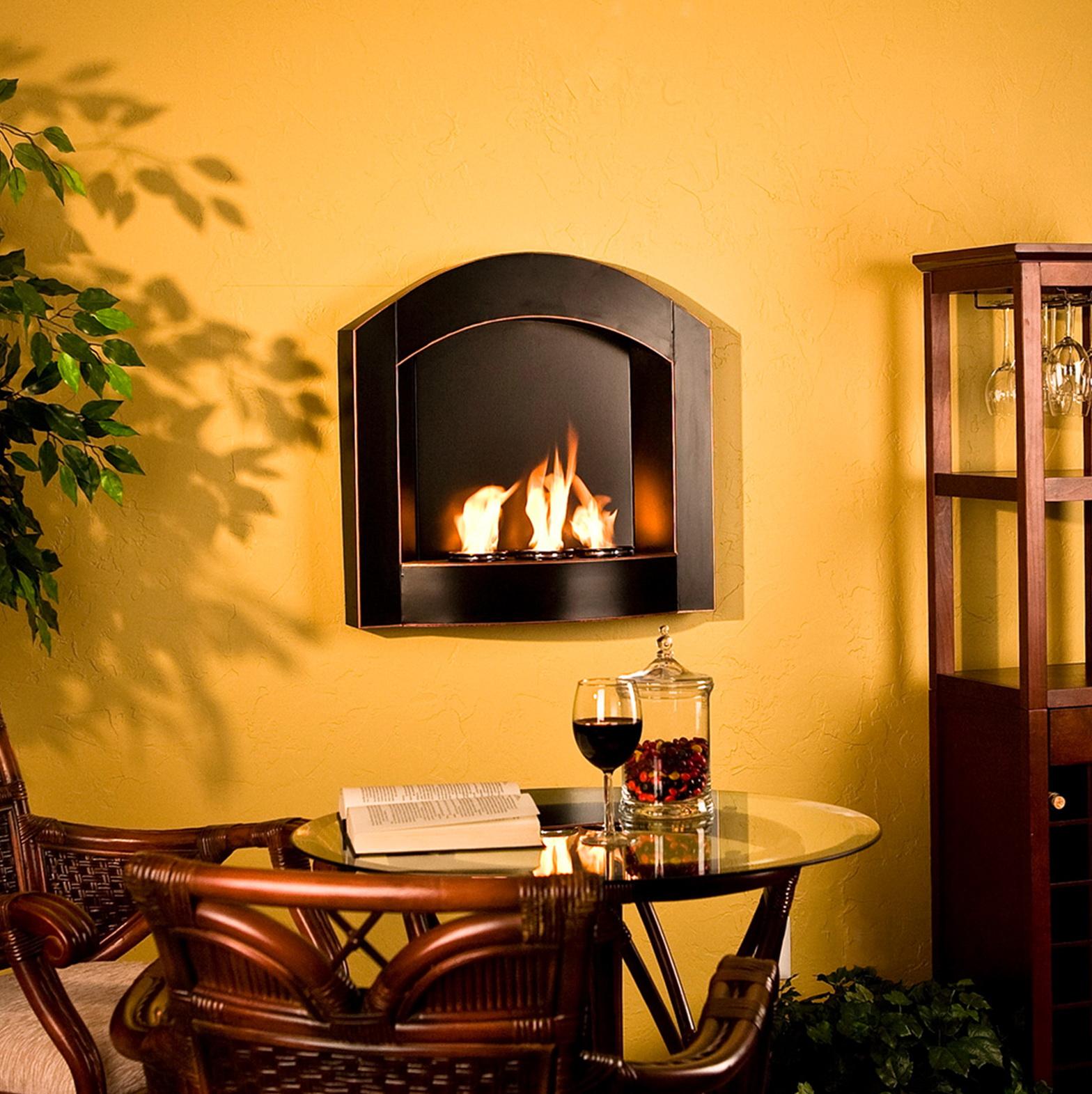 Fake Fireplace Heater Nz Home Design Ideas