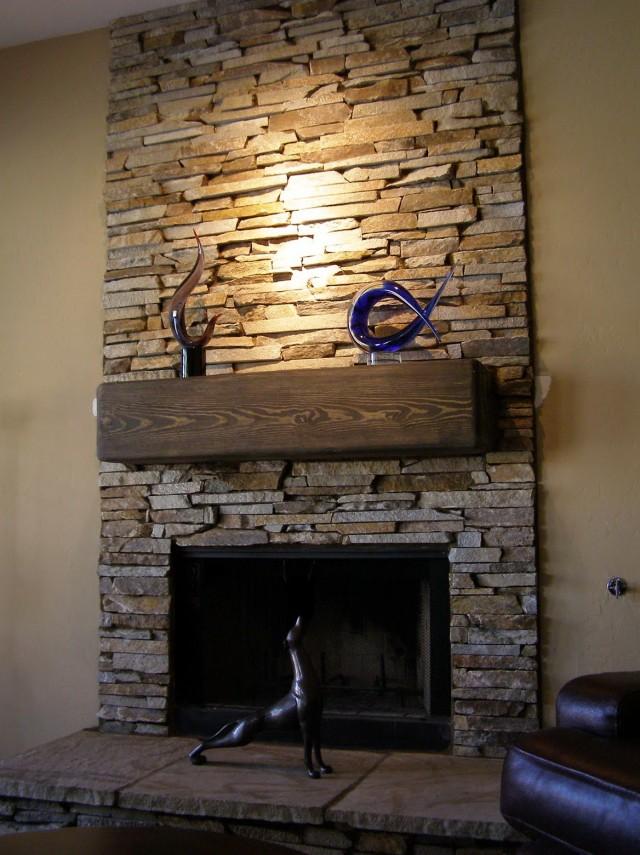 Cast Stone Fireplace Surround Kits Home Design Ideas