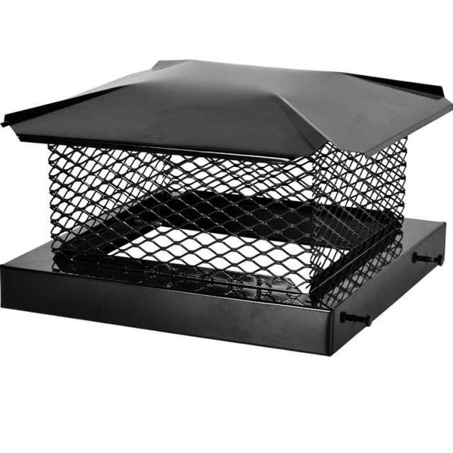 Fireplace Chimney Caps Brevard Fl