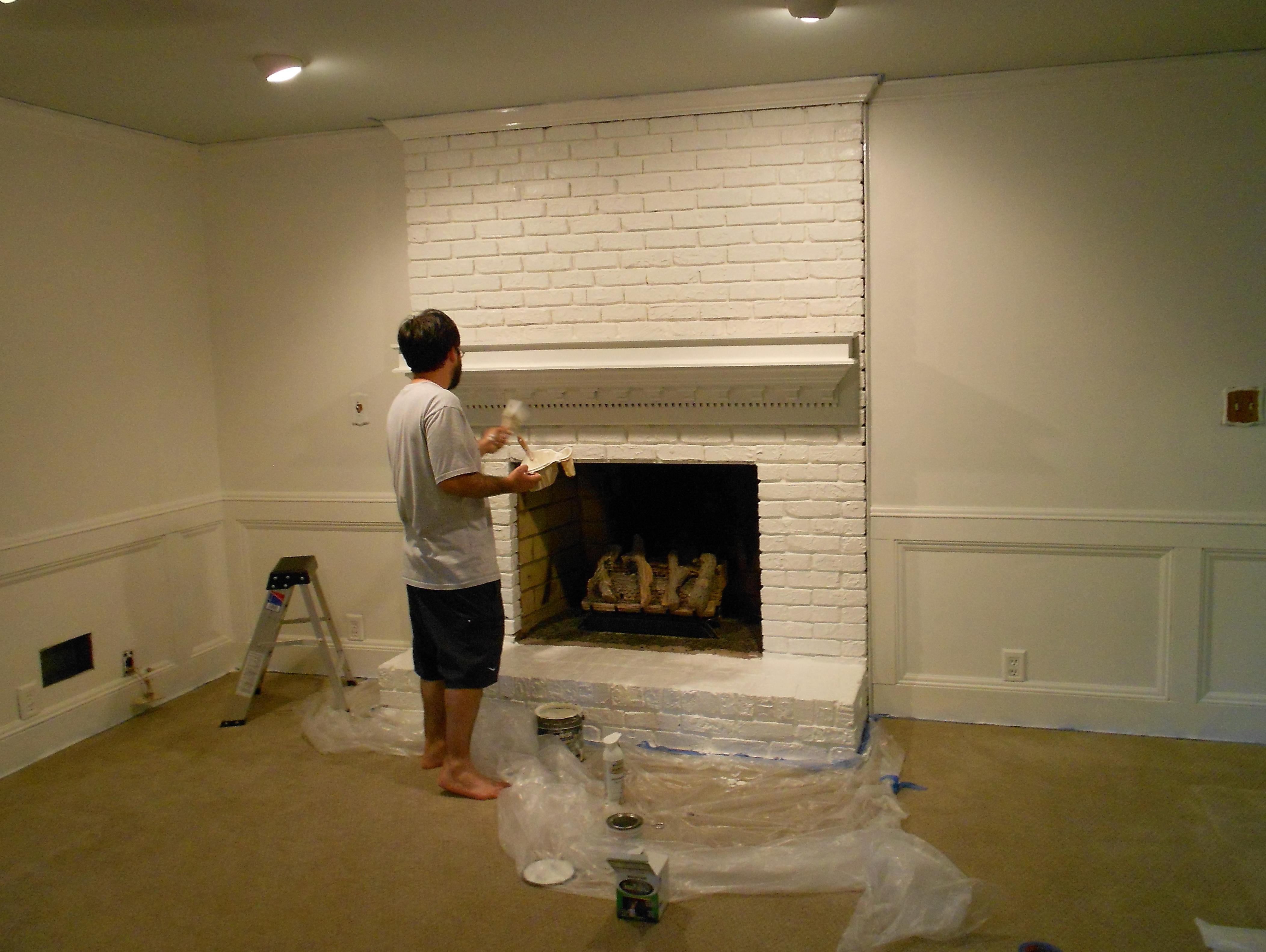 Fireplace Heat Reflector Shield   Home Design Ideas