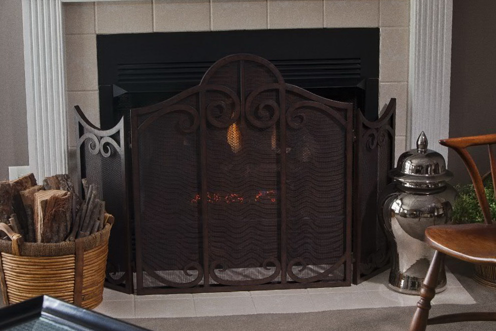 fireplace mesh screen replacement home design ideas fireplace mesh curtain lowes fireplace mesh curtain kit