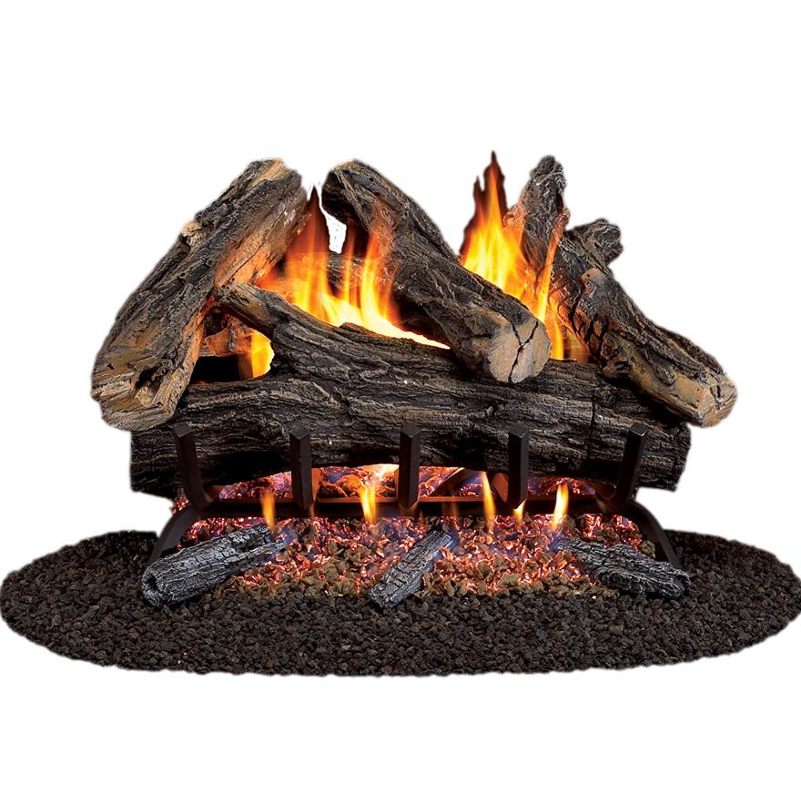 100 Fireplace Gas Log Set Sets LoRasmussen Evening Crossfire 24 Inch