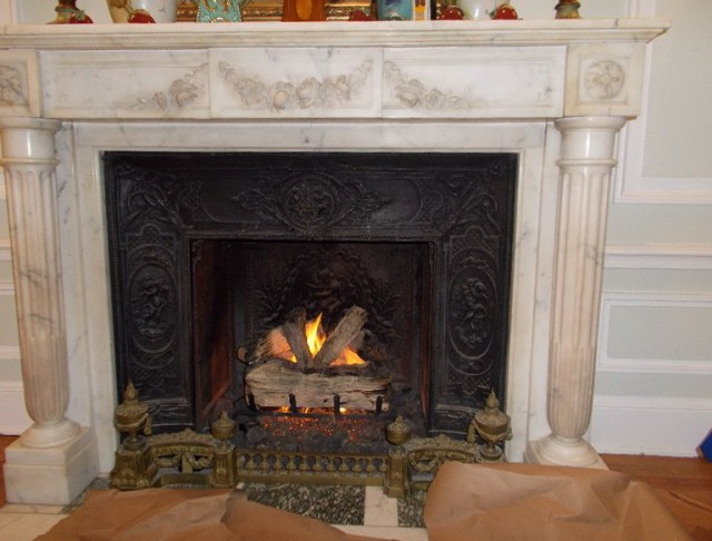 Gas Fireplace Repair Cost