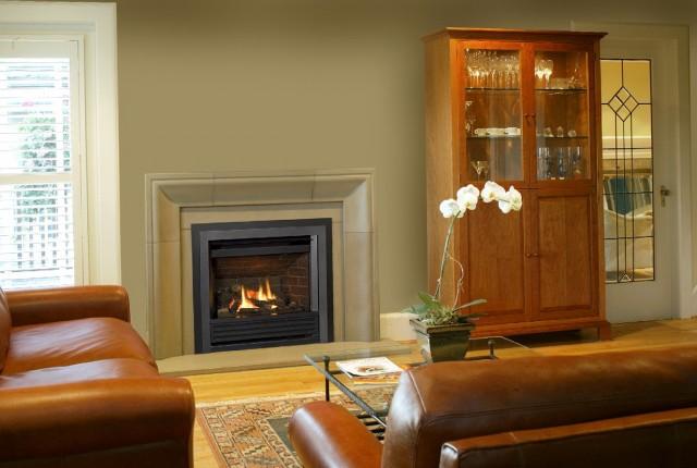 How To Light A Gas Fireplace Pilot Light