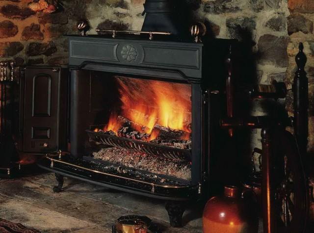 How To Light Pilot Light On Gas Fireplace