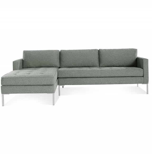 Loveseat With Chaise Right
