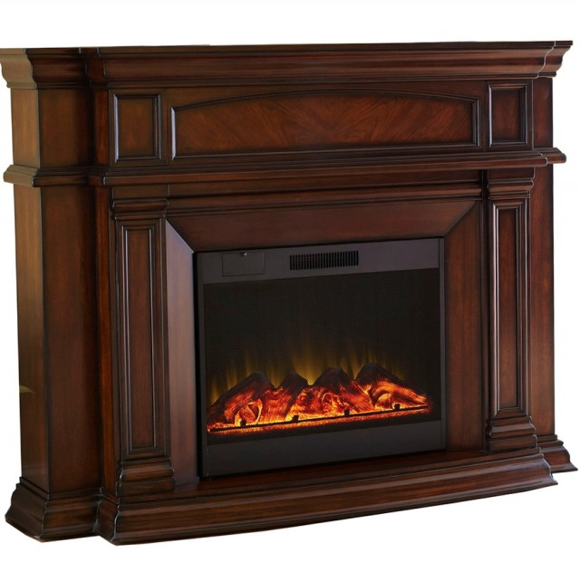 Lowes Electric Fireplaces Clearance Home Design Ideas