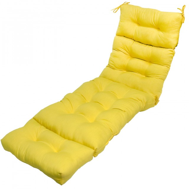 Outdoor Chaise Cushions Sale