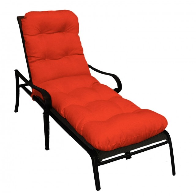 Outdoor Chaise Cushions Walmart