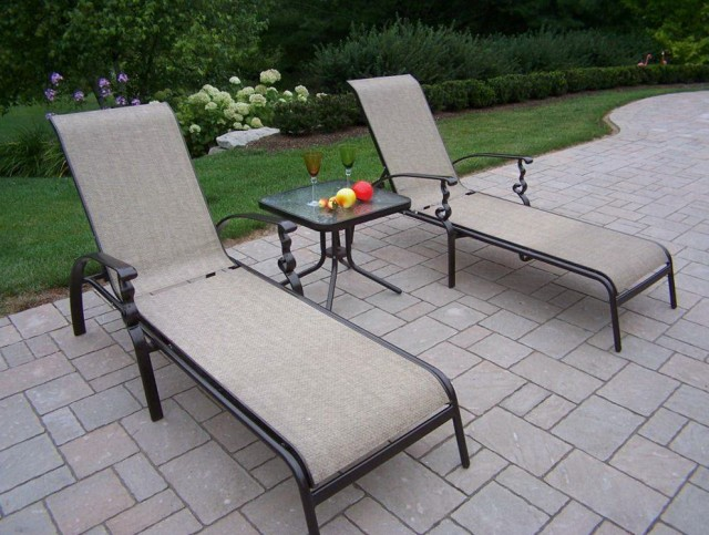 Patio Chaise Lounge Chairs Target