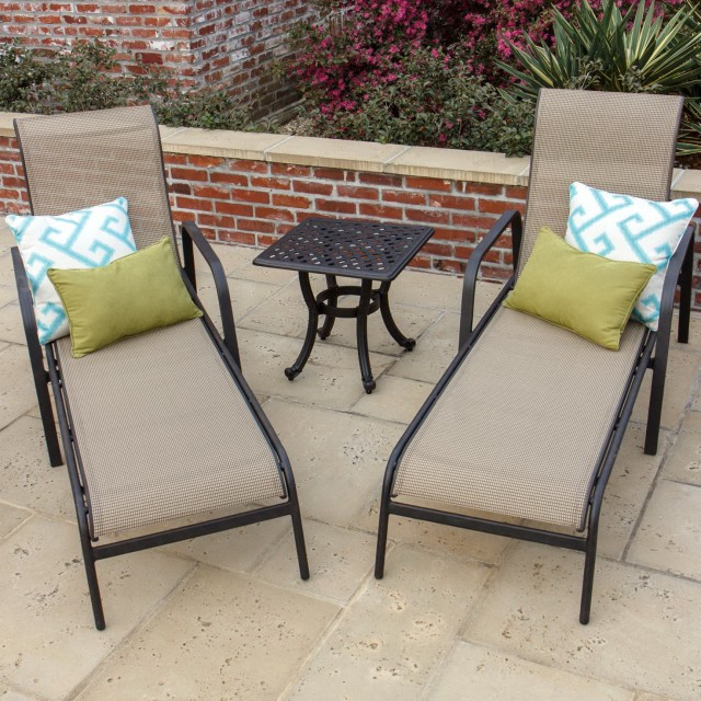 Captivating Patio Chaise Lounge Sale