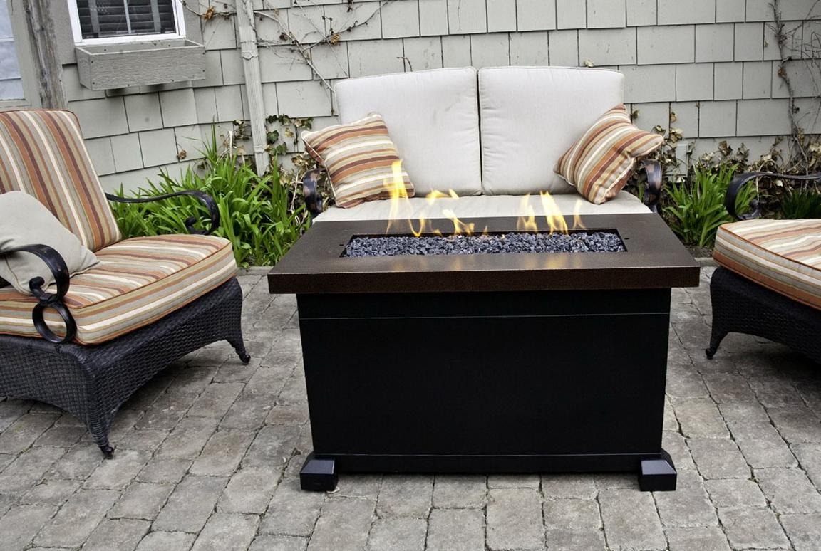 Propane Outdoor Fireplace Costco Home Design Ideas