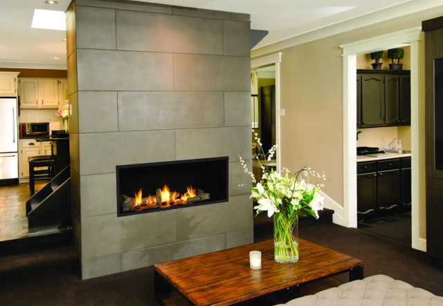 Regency Gas Fireplace Remote Control