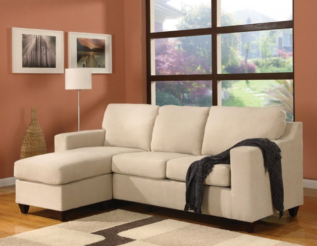 Sectional Sofa With Chaise Lounge And Ottoman Home