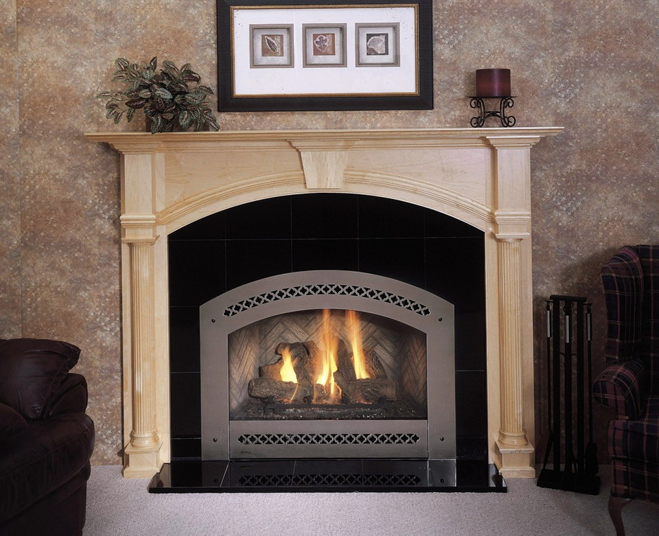 Superior Gas Fireplace Repair Home Design Ideas