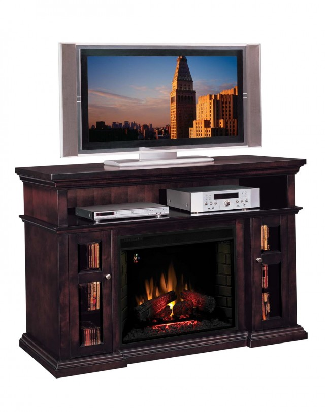 Twin Star Electric Fireplace Costco