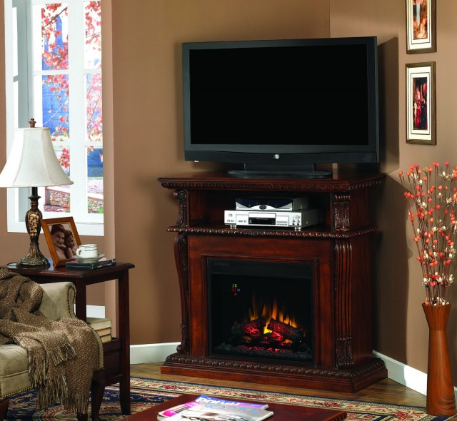 Twin Star Electric Fireplace Problems