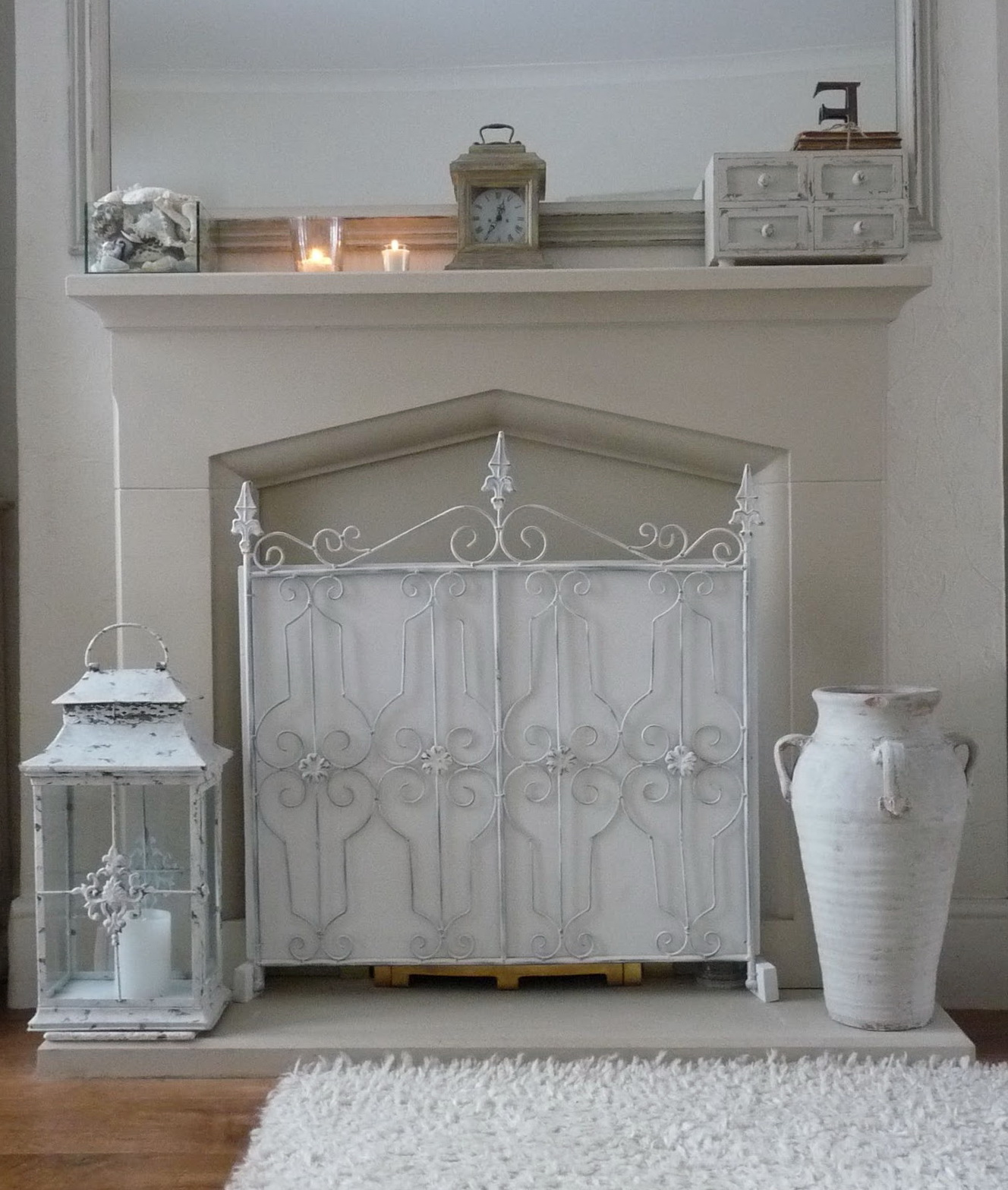 knot screen plow review celtic large best hearth by white fireplace recommended express