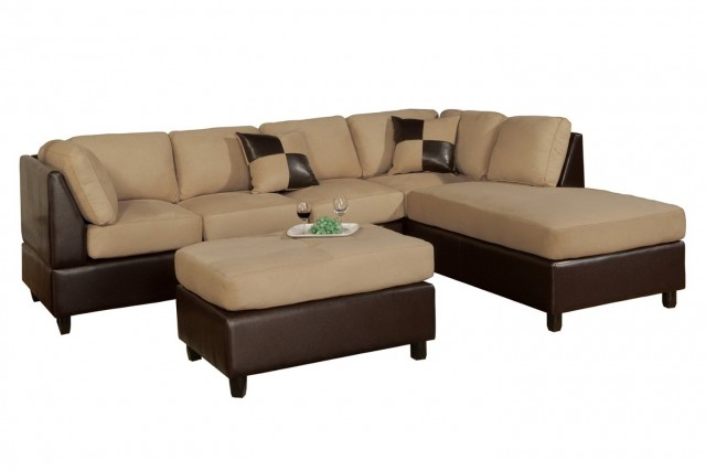 3 Piece Sectional With Chaise Slipcover