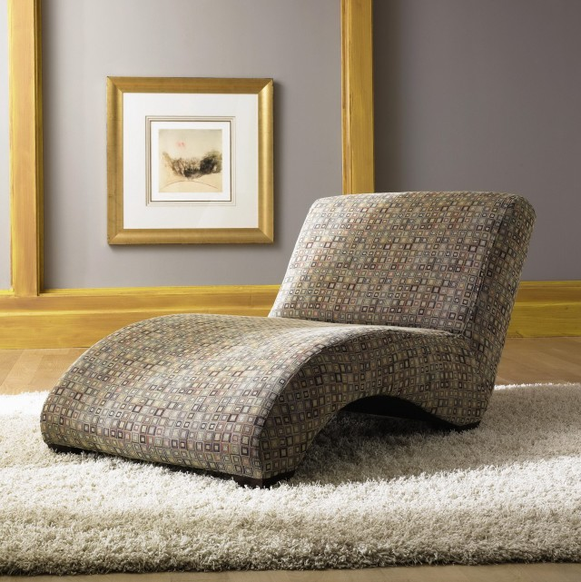 Awesome Indoor Chaise Lounge Slipcovers Images - Interior Design ...