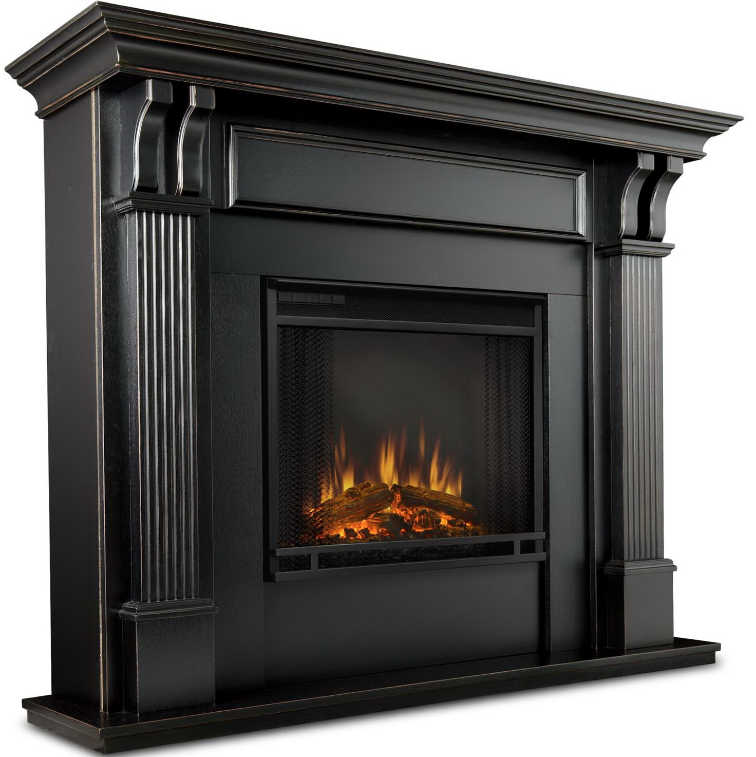 Ashley 48 In Electric Fireplace Home Design Ideas