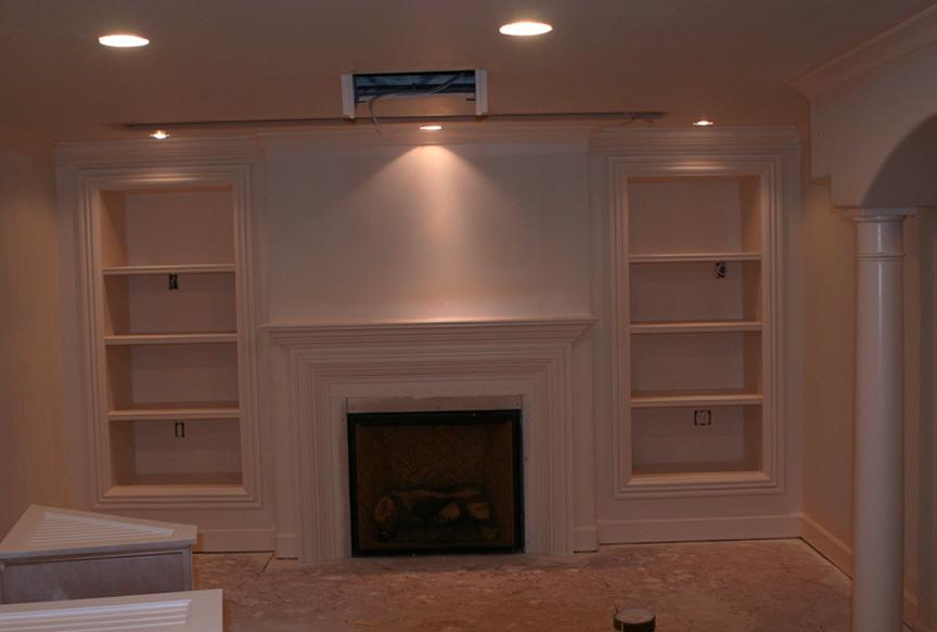 Basement Gas Fireplace Venting | Home Design Ideas