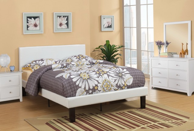 Bed Frame For Headboard And Footboard Full Size