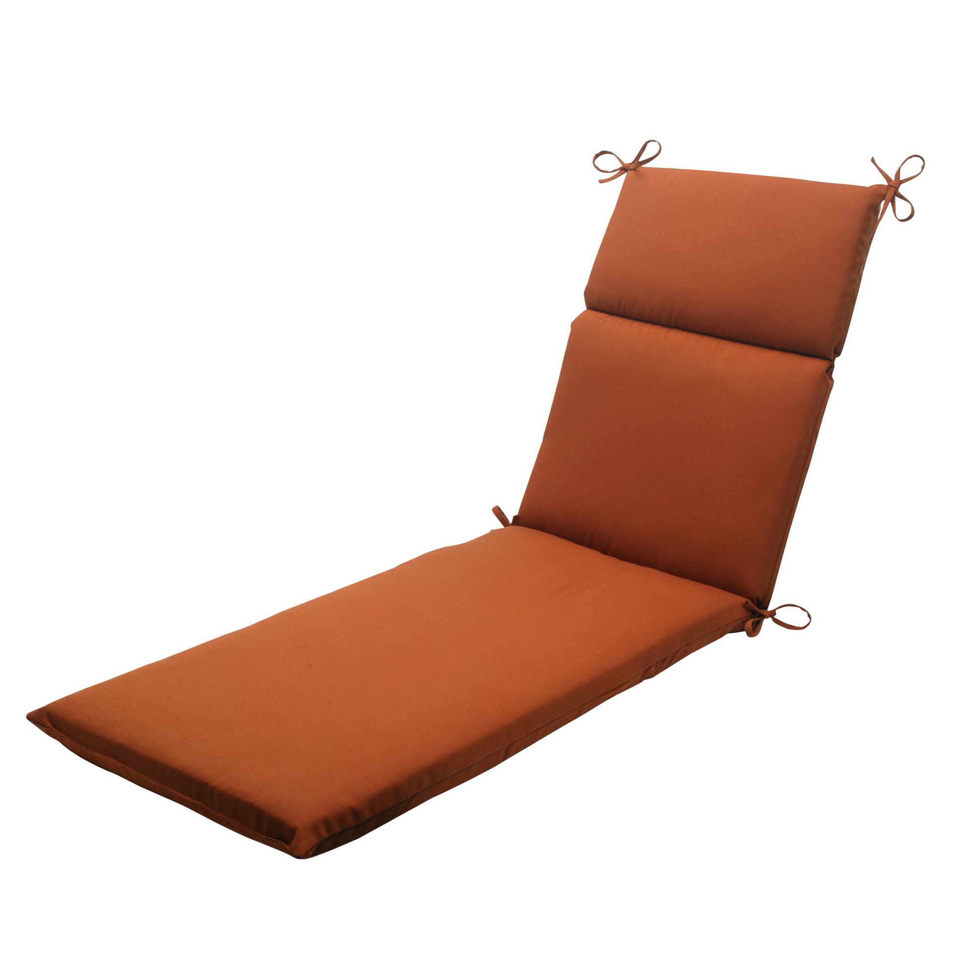 Burnt Orange Chaise Lounge Home Design Ideas