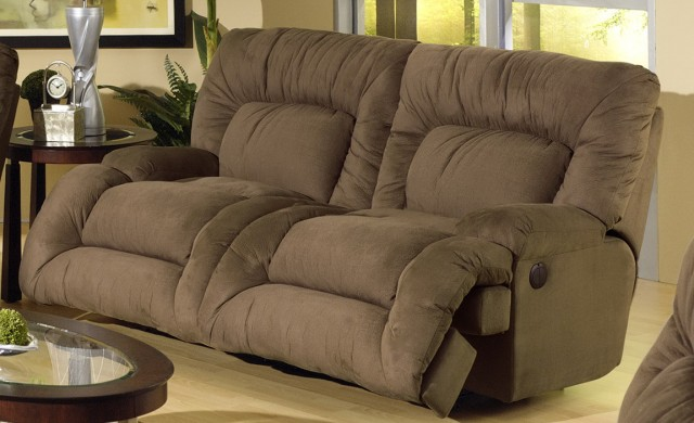 Catnapper Jackpot Reclining Chaise Reviews