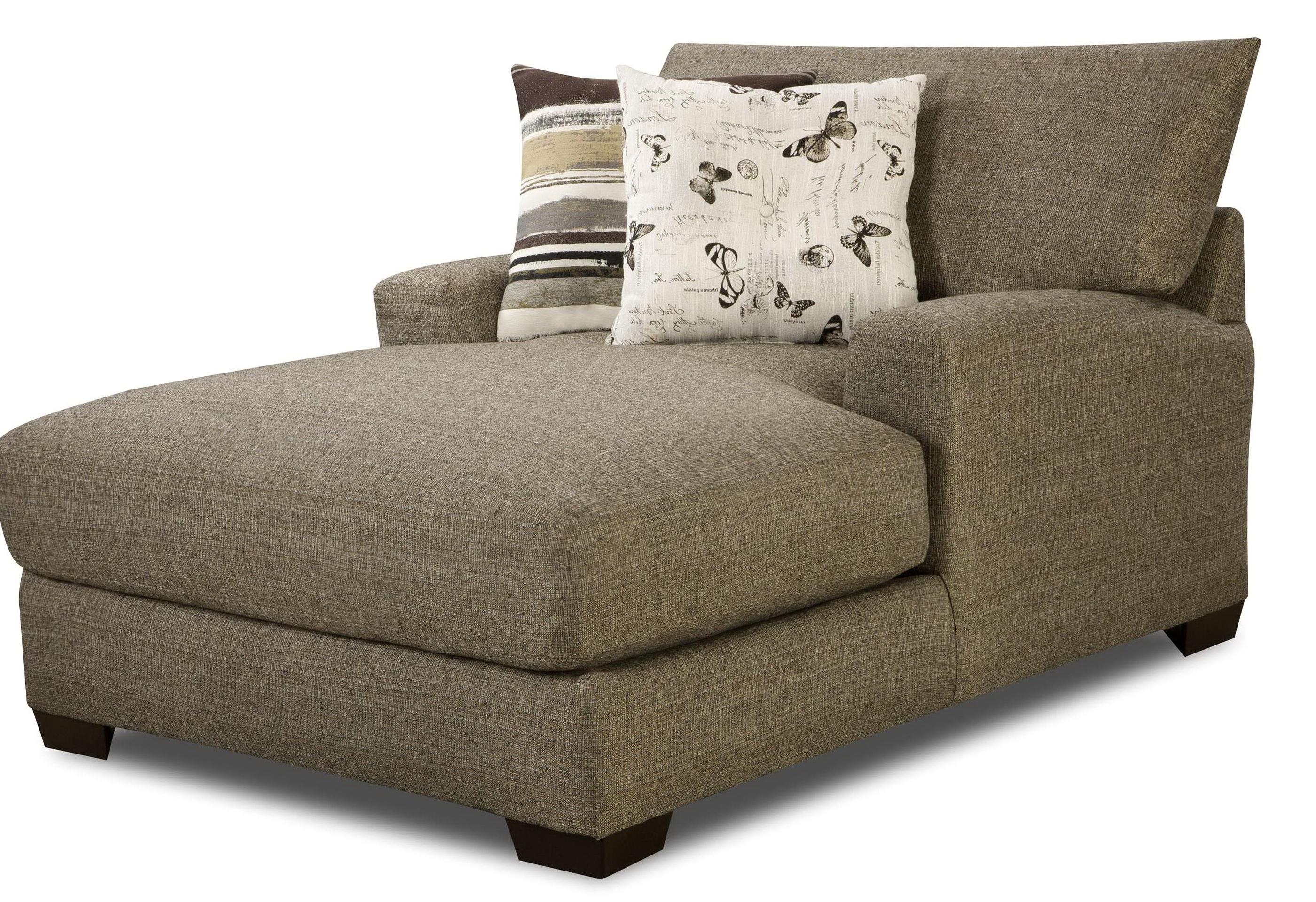 Chaise And A Half Chair Home Design Ideas
