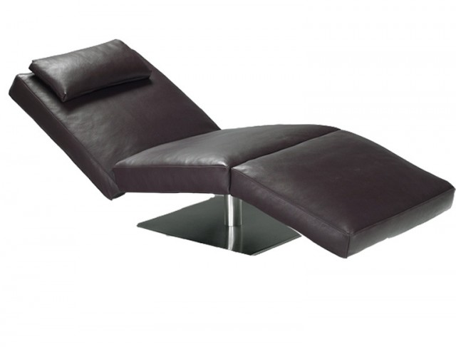 Chaise Lounge Design Plans