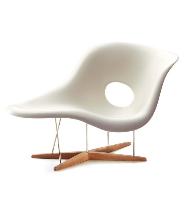 Eames la chaise replica home design ideas - Chaise imitation charles eames ...
