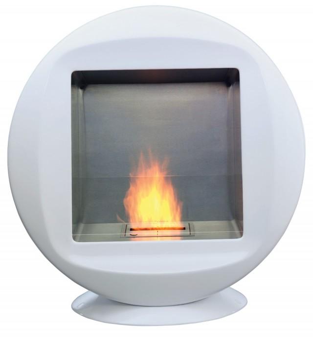Corner Gas Fireplaces Ventless