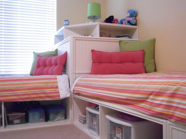 Corner Bed Headboard diy corner bed headboard | home design ideas