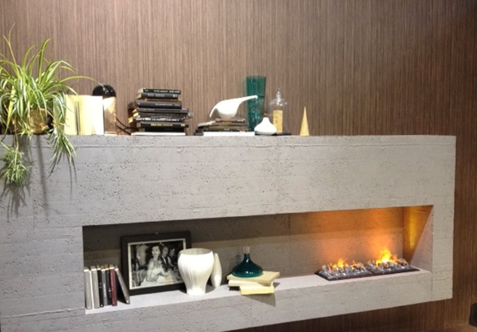 dimplex optimyst electric fireplace cassette insert with rocks dfi400rh - Dimplex Electric Fireplace Insert