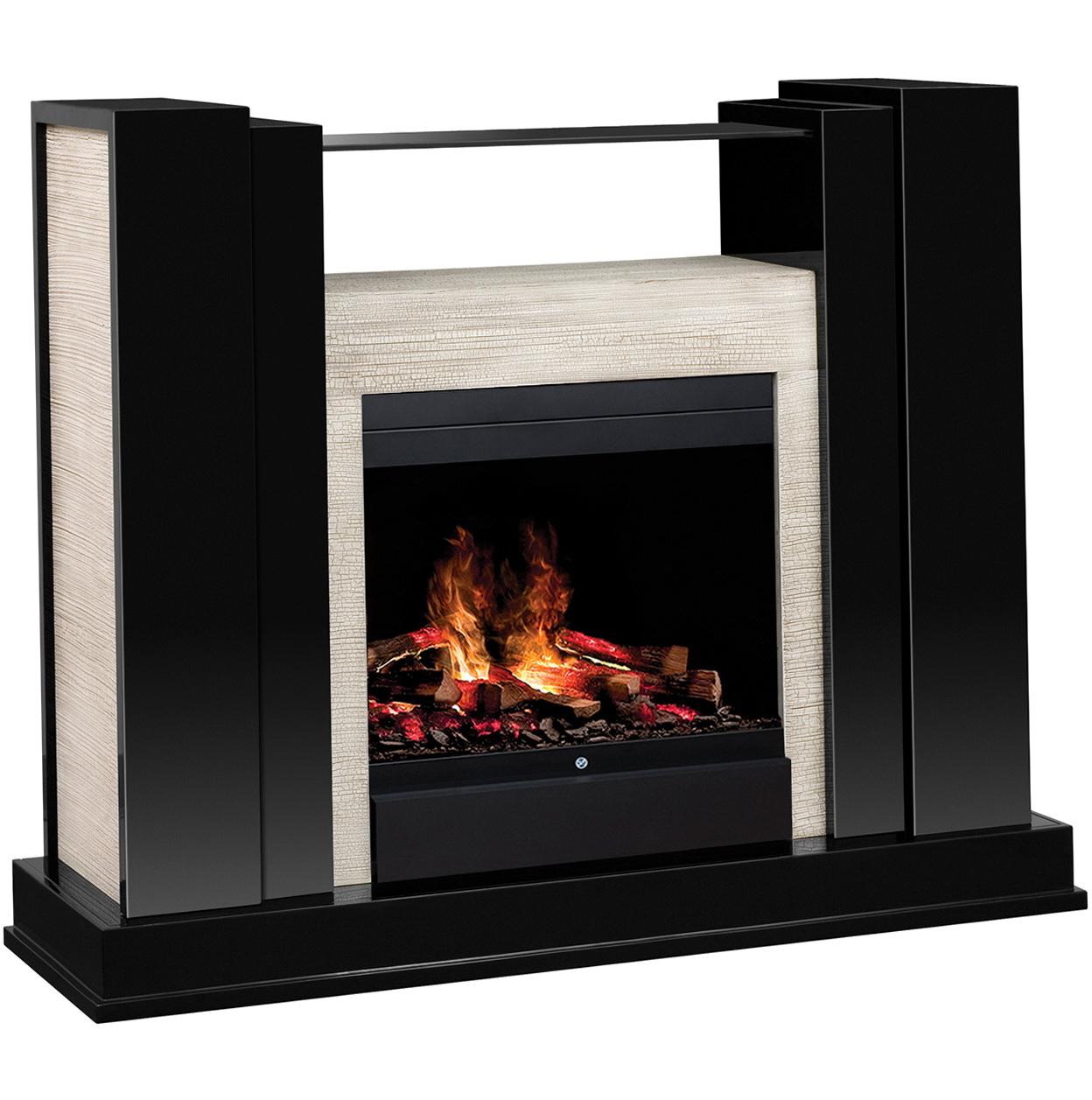 Strange Dimplex Optimyst Electric Fireplace Cassette Insert W Rocks Home Interior And Landscaping Palasignezvosmurscom