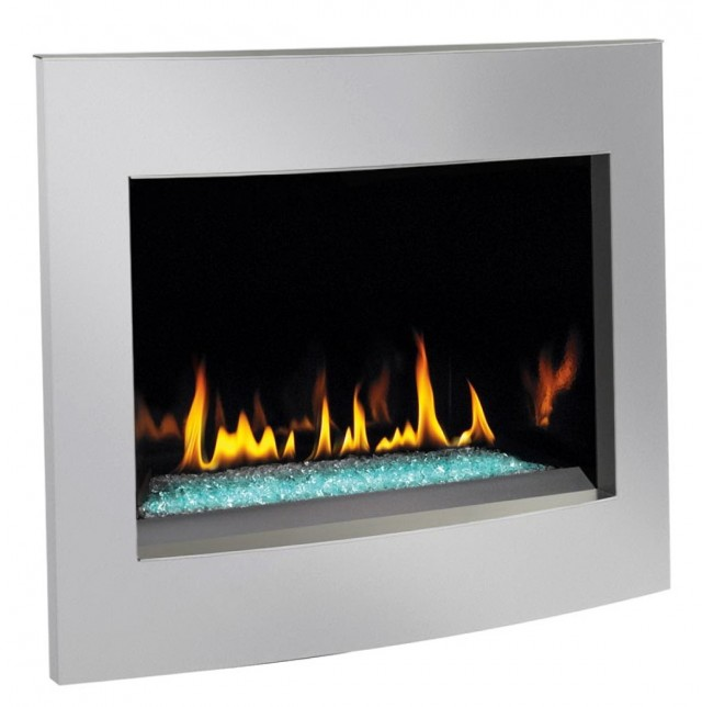 Direct Vent Fireplace Venting Options