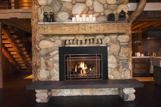 Fireplace Mantel Ideas Houzz